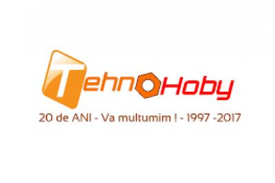 Tehno Hoby Impex SRL