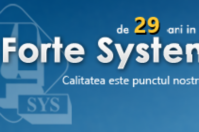 Forte Systems SRL