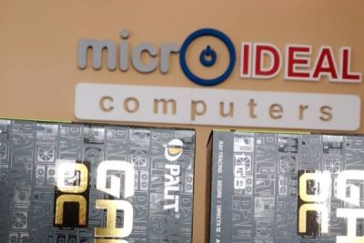 Microideal computers SRL